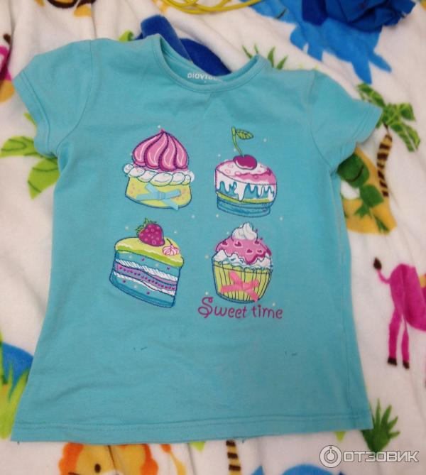 Детская Одежда Плей Тудей