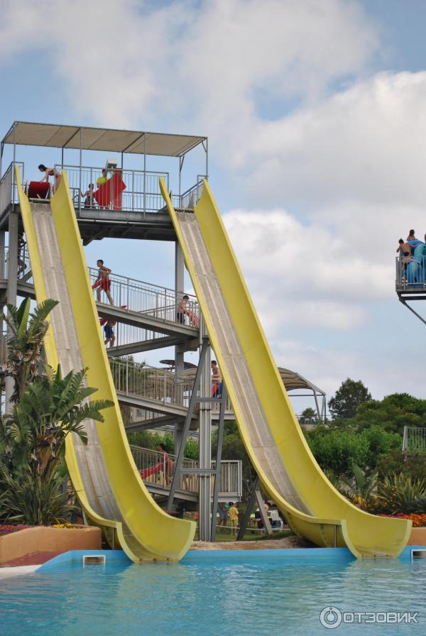 Pineda park салоу испания отзывы