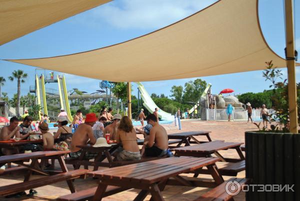 Hotel estival park 4 Poros