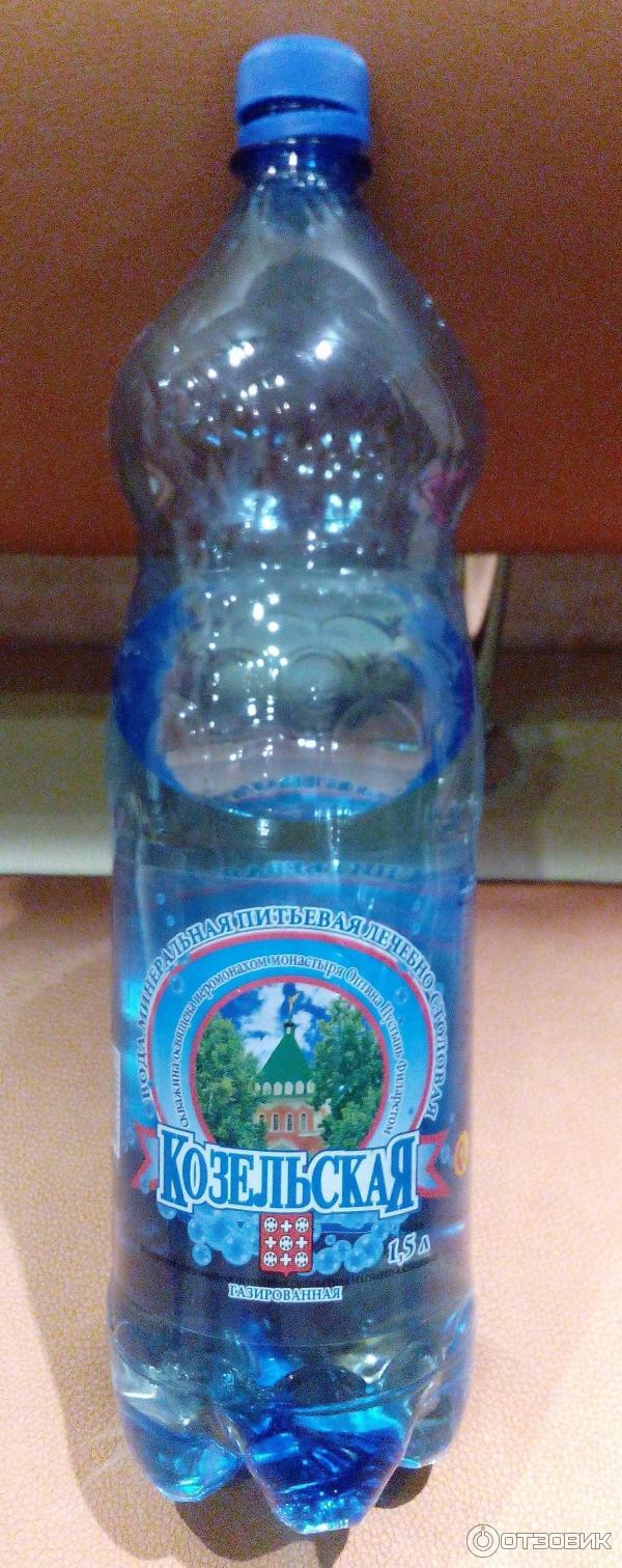 Как из газированной минеральной воды сделать негазированную