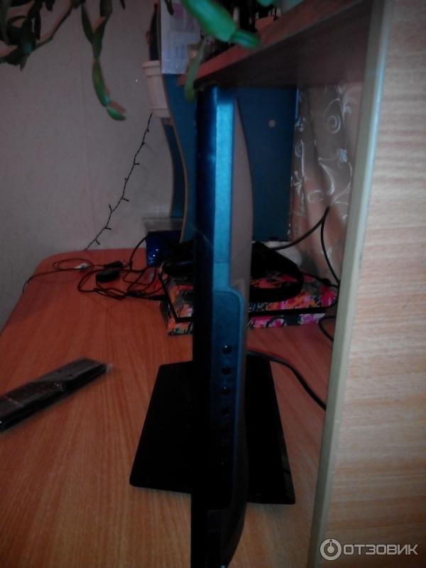 LED-телевизор Haier LE22M600F фото