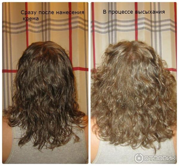 Как сделать чтобы волосы стали кудрявыми 709