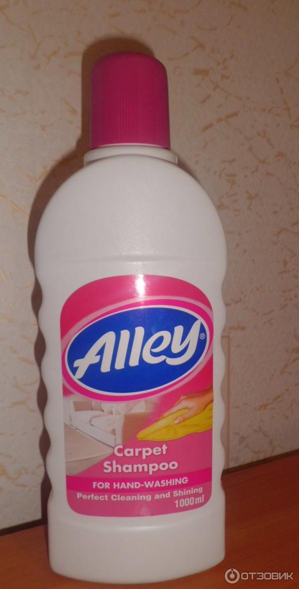 Средства для химчистки в домашних условиях 973