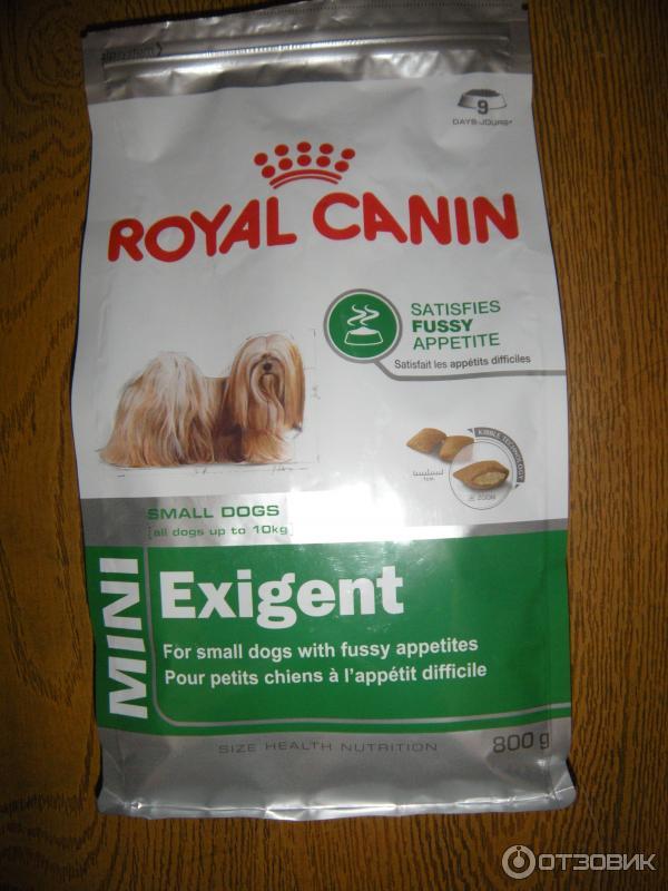 Корм royal canin so veterinary diet