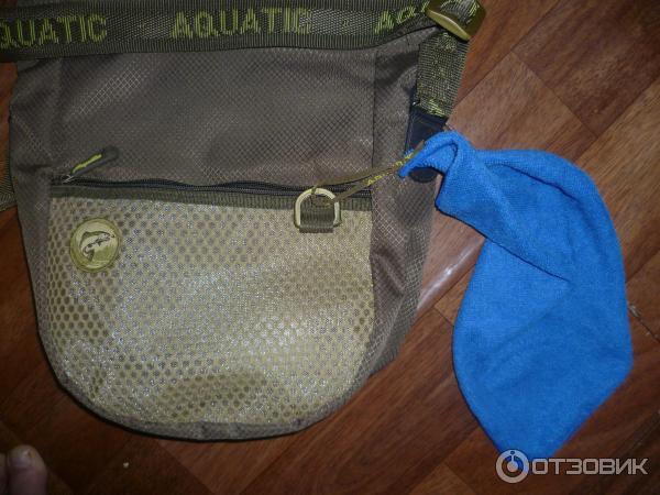 Как сшить сумку для рыбака 88