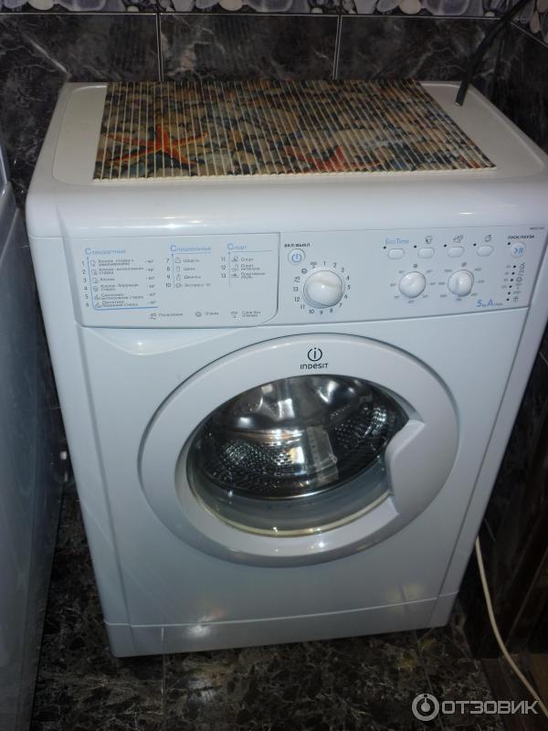 Индезит стиральная машина iwsc 5105 ремонт своими руками