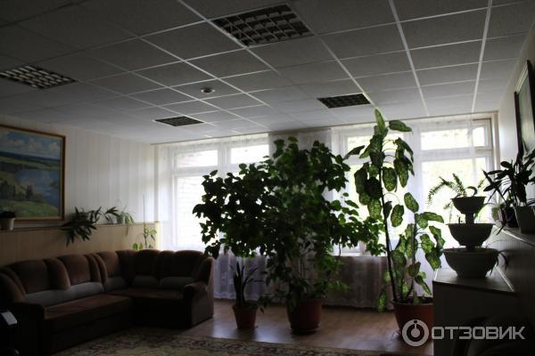 Санаторий абельмана г.ковров