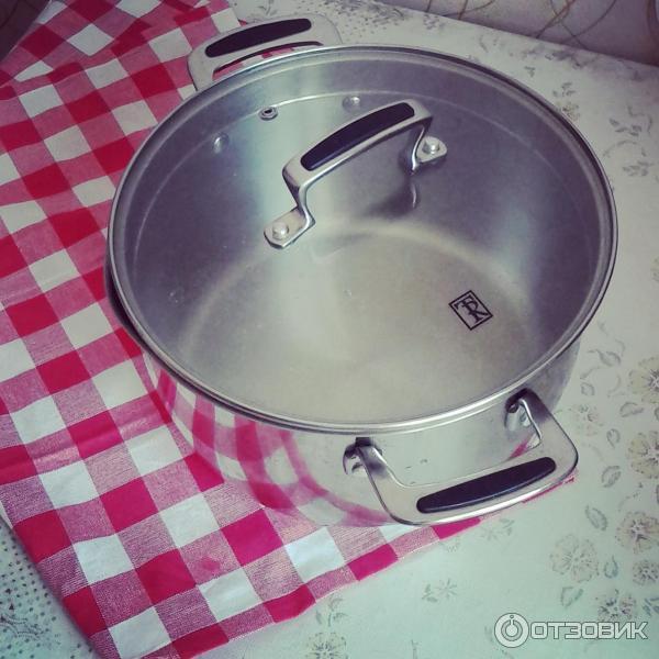 посуда таллер фото