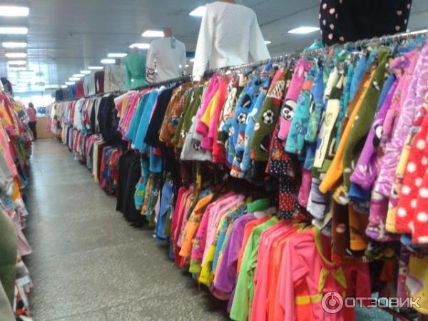 d5ec5c402f82 Отзыв о Сеть магазинов одежды и обуви