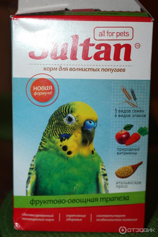 Как сделать корм для попугаев своими руками 61
