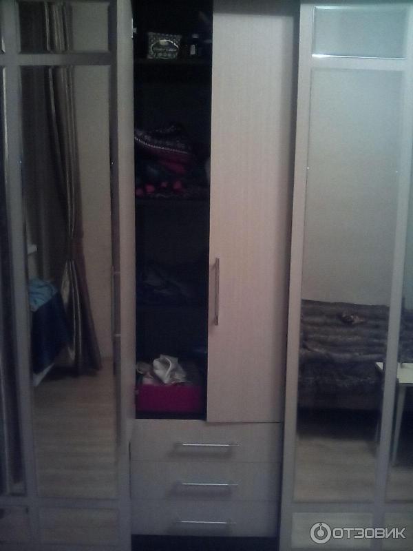 как собрать шкаф фортуна инструкция - фото 2