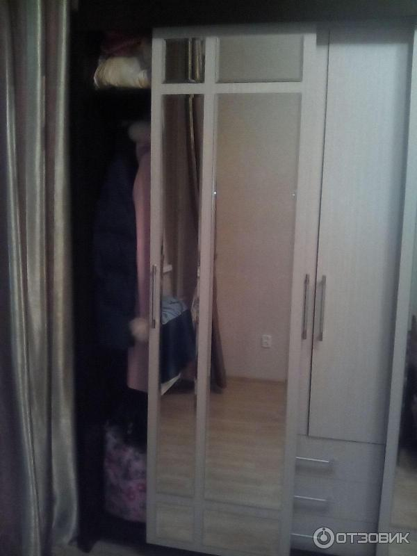 как собрать шкаф фортуна инструкция - фото 10