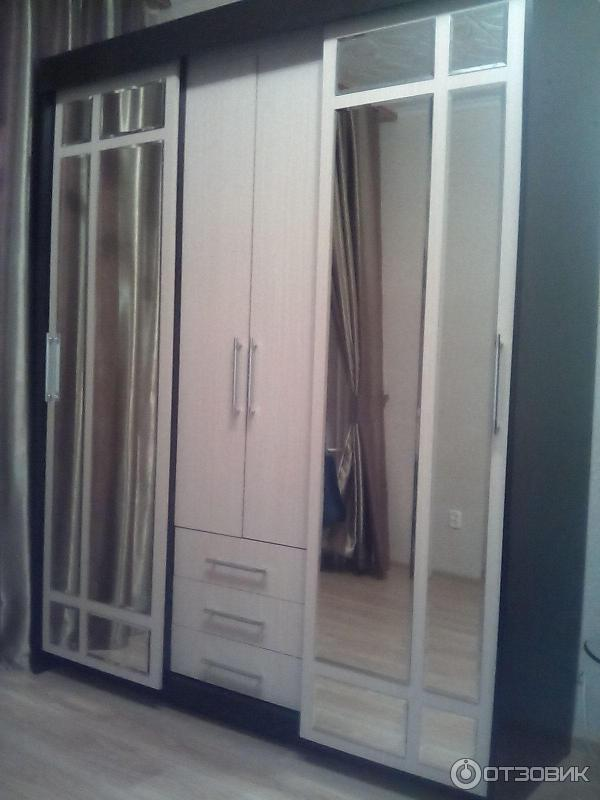 как собрать шкаф фортуна инструкция - фото 3