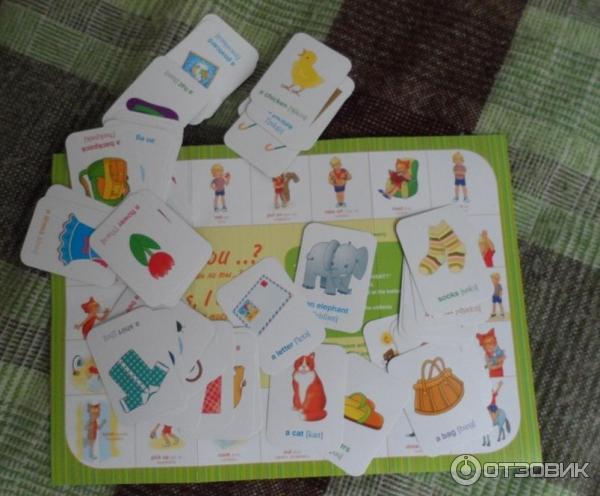 Игры на уроках английского языка