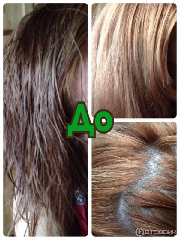 Осветляем темные волосы в домашних условиях 413