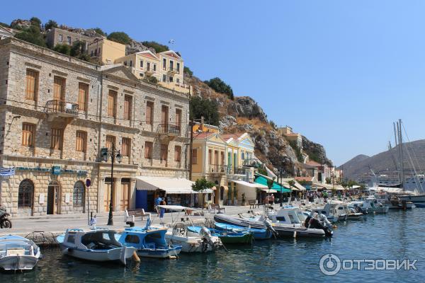Греция виллы аренда не на острове