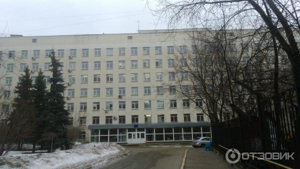 гкб 11 москва официальный сайт разработки россыпных месторождений