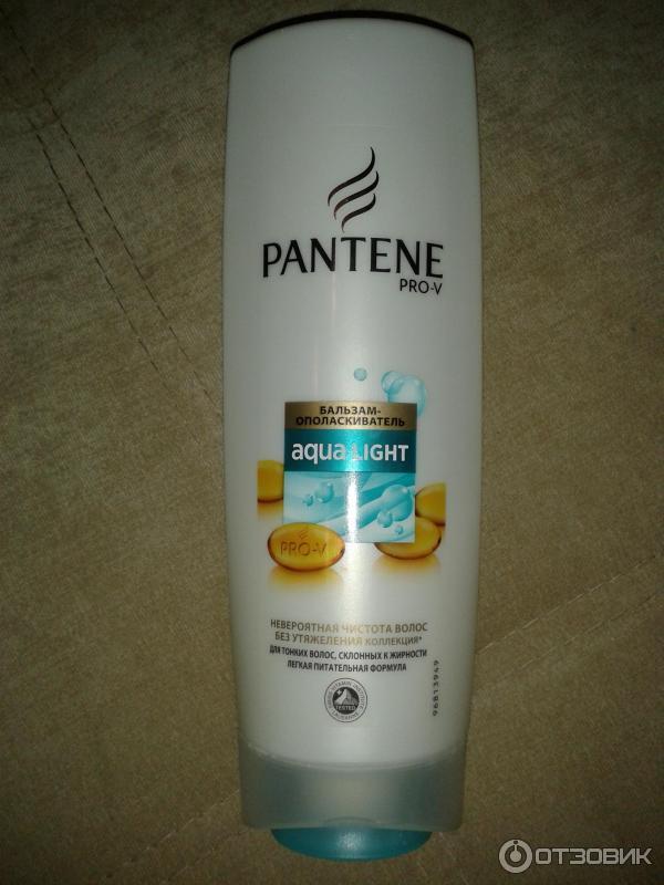 Бальзам для волос пантин