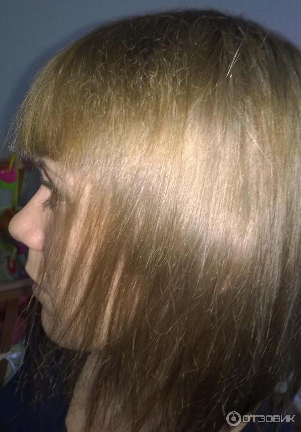 Цвет волос ольха гарньер фото