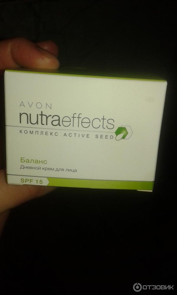 Avon Natura Effect: отзывы и впечатления - Hochu ua