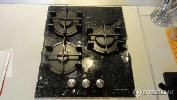 Ремонт варочной панели kuppersberg