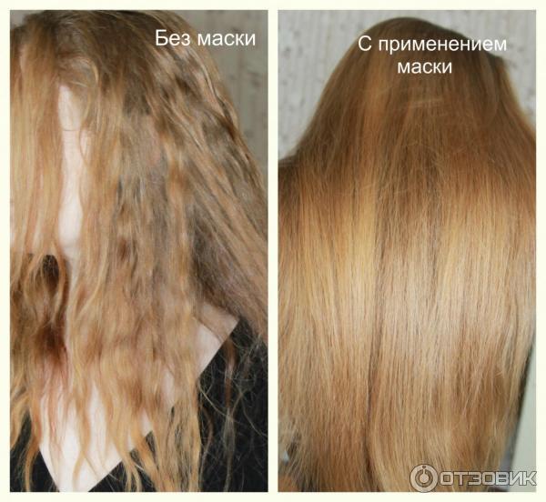 Elseve роскошь 6 масел маска для волос отзывы