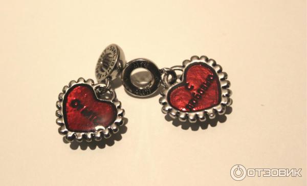 Акция в санлайт шарм двойное сердце в подарок от мтс