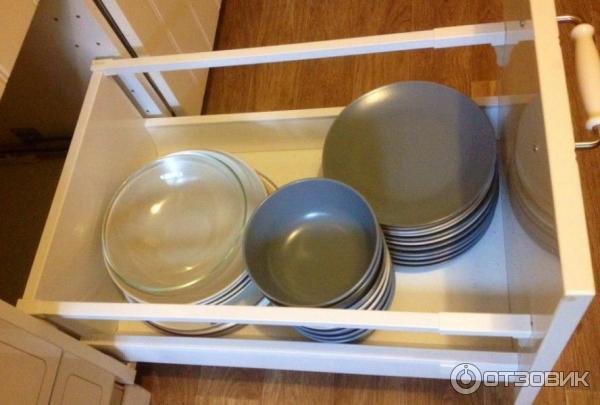 Кухня IKEA Metod фото