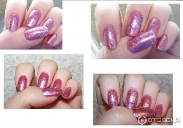 Vivienne sabo гель лак для ногтей отзывы