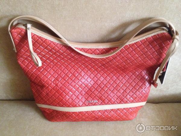 Итальянские сумки fulda