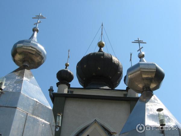 Храм Всех Крымских Святых и Феодора Стратилата (Алушта)