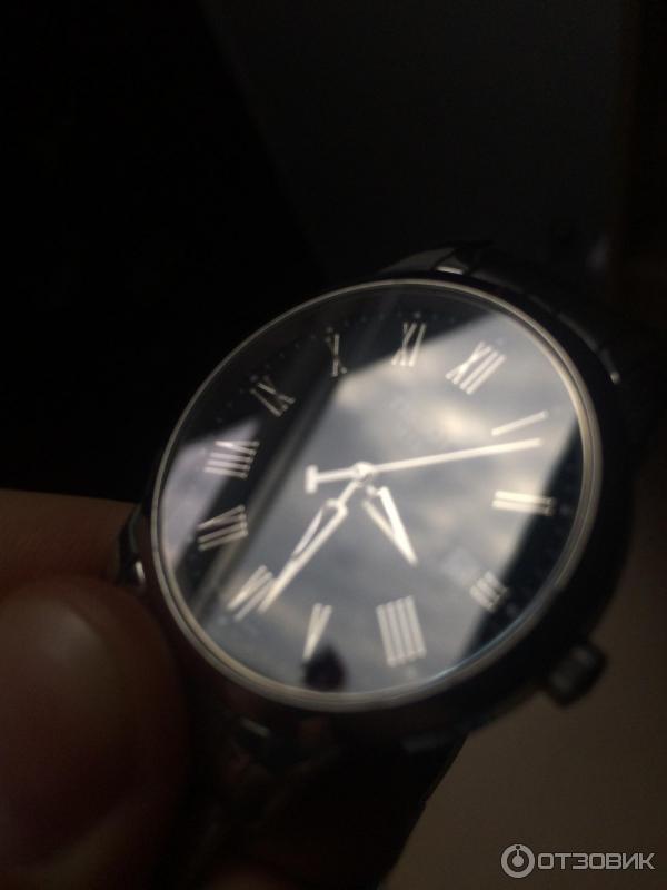 Часы мужские Tissot classic dream gent Отзывы