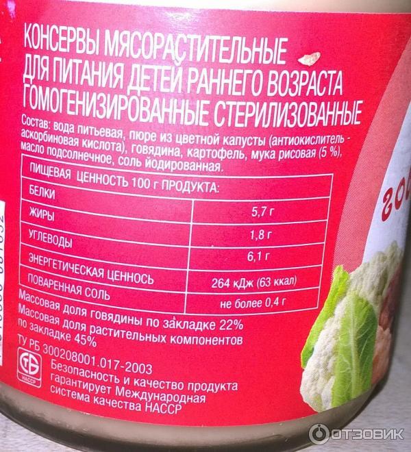 Можно ли употреблять в пищу консервы хлопок при открытии