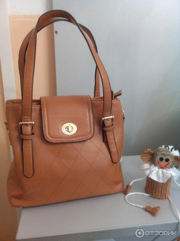 Каталог сумок в магазине кари