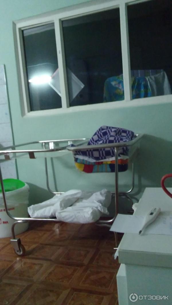 В году перинатальный центр бу «городская клиническая больница № 1» стал.