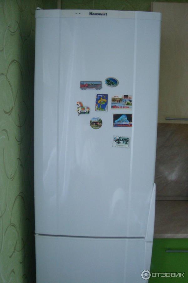 Холодильник Хаусвирт Инструкция - фото 10