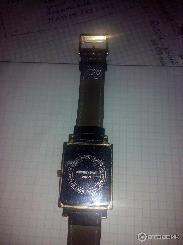 Наручные часы Cavalli Оригиналы Выгодные цены купить