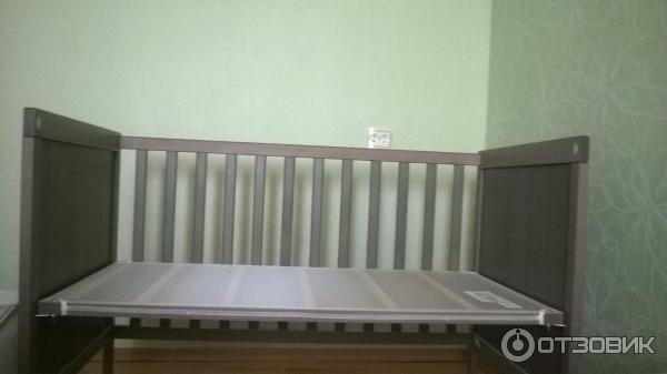 Кровать сундвик инструкция по сборке
