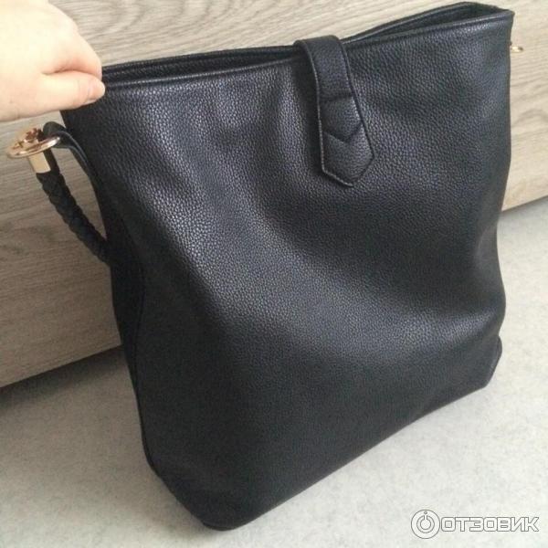 8e10ddd8e7c2 Отзыв о Женская сумка H&M | Нормально. Претензий к сумкам H&M не имею!