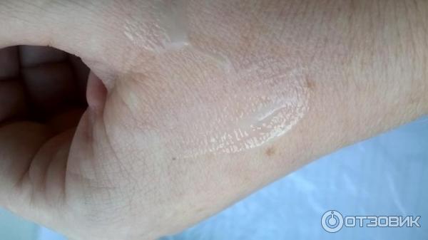 Гель-крем экспресс-увлажнение Мирра