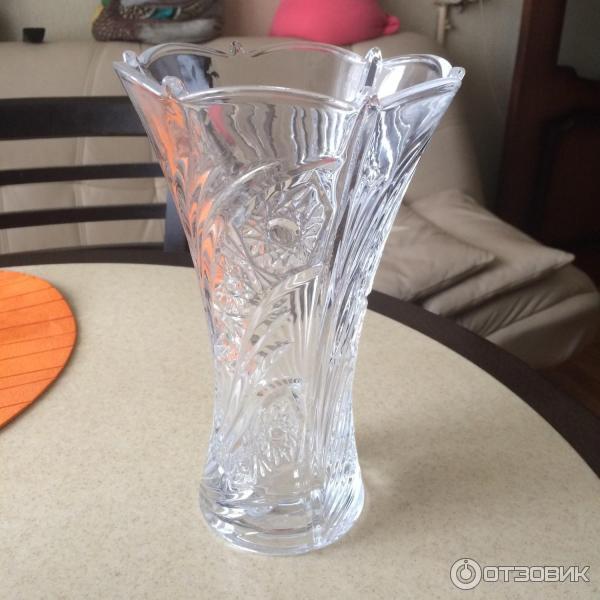 Красивая ваза для цветов фото