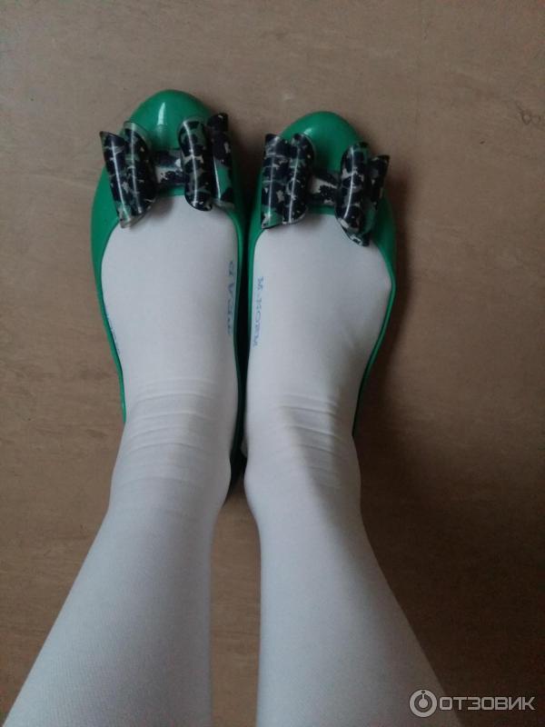 Ароматные женские ножки