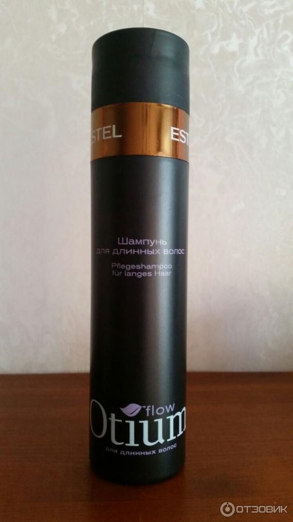 Отзывы о шампуне для длинных волос estel