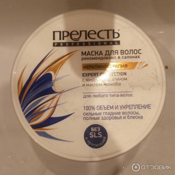 Маска для волос из йогурта с медом