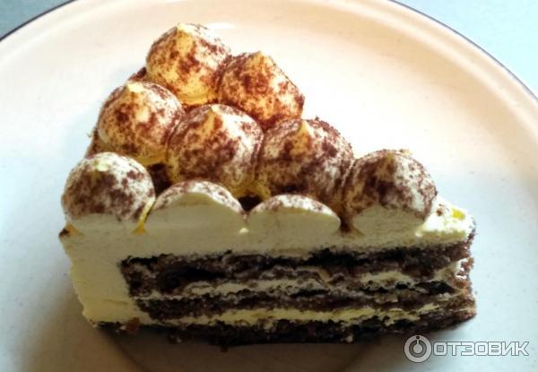 Тирамису торт фирмы