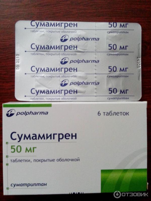 Таблетки от мигрени не повышающие давление