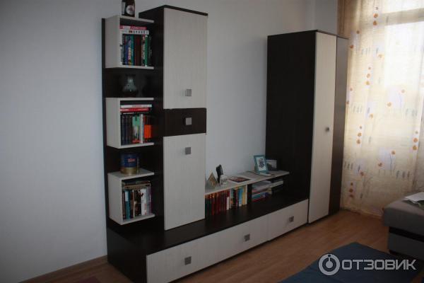 верона стенка фото много мебели