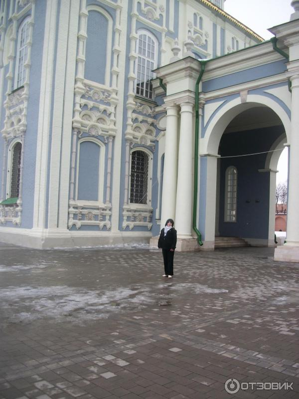 Успенский собор (Россия, Тула) фото