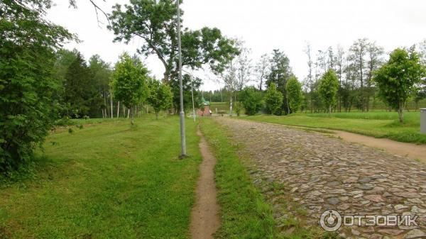 Пюхтицкий Успенский Ставропигиальный (Эстония, Куремяэ) фото