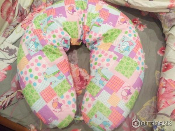 Подушка для беременных тривес отзывы 97